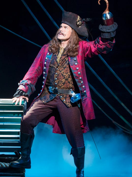 Mann Halls Finding Neverland Stars Thats Incredible Host - 23 actors get character incredible