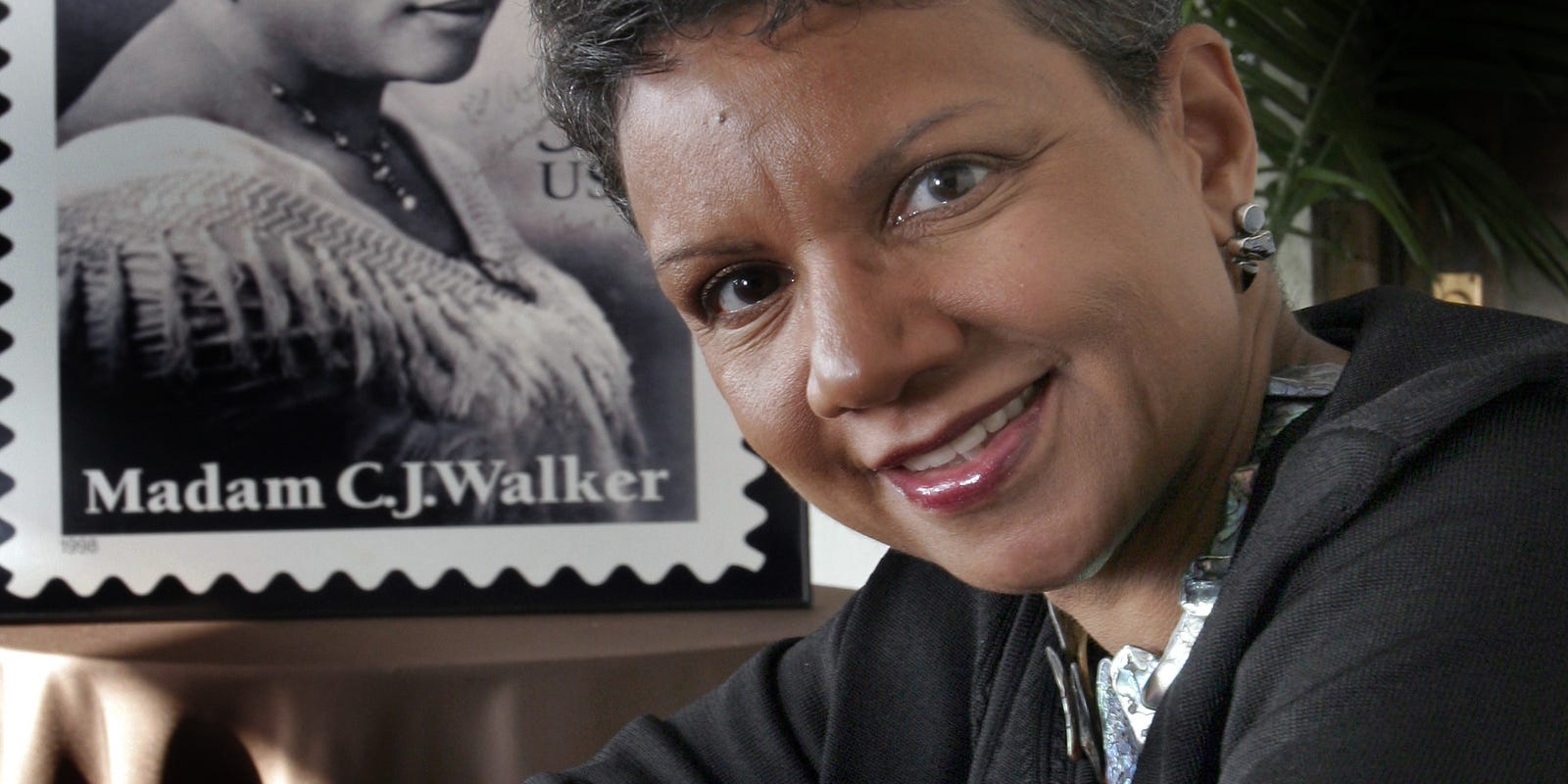 Madam Walker paved way for generations of black, female