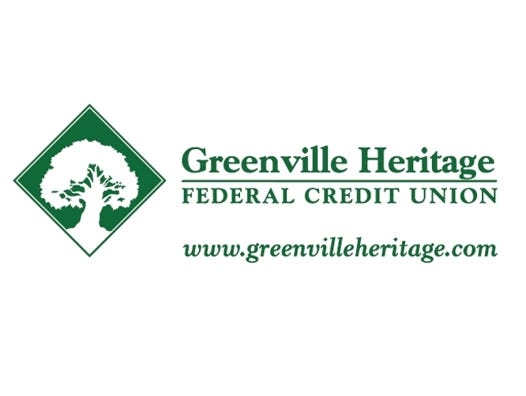 Greenville Heritage FCU is pleased to offer subscribers to The Greenville News a special incentive!