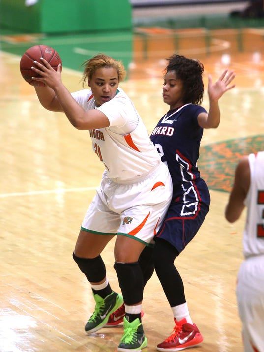 Coach: FAMU women's basketball team 'committed' to success
