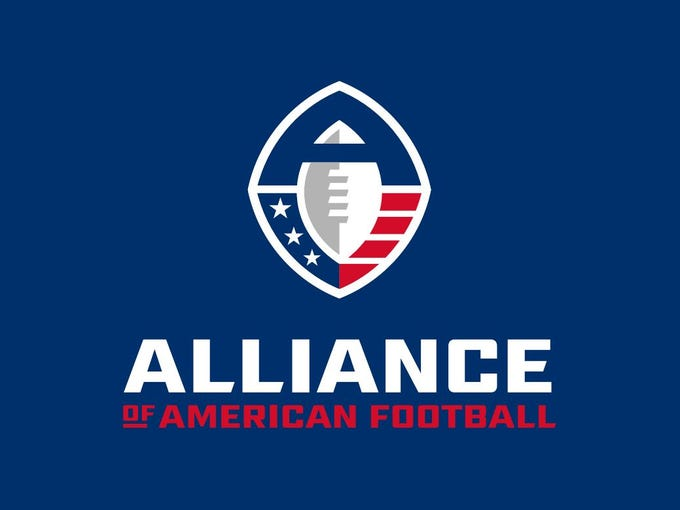 Image result for american alliance of football