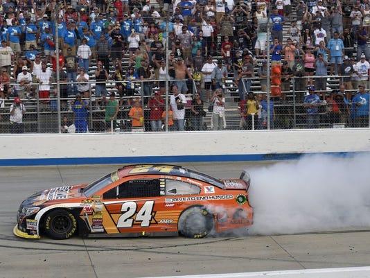 NASCAR Dover Auto Rac_Spec