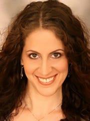 MACC guest soloist Elisabeth Turchi