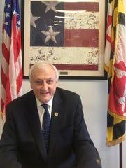 Sen. Jim Mathias