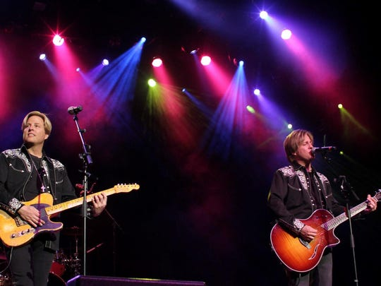 """Gunnar and Matthew Nelson will perform """"Ricky Nelson"""