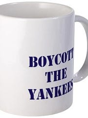 This coffee mug sums up sentiments of the disgruntled