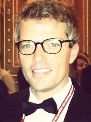 Eric Branstad