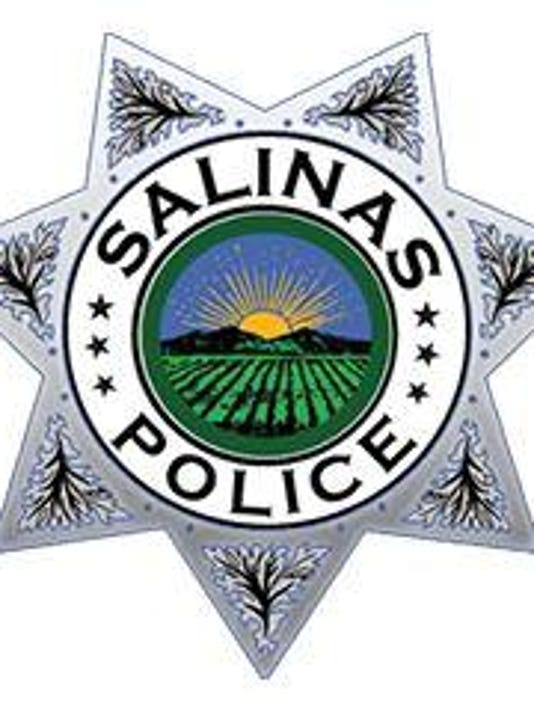 SalinasPoliceLogo