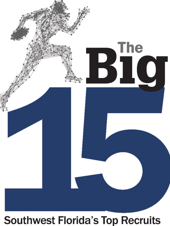 Chris Curry The Big 15 logo