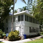 The Harry S. Truman Little White House Museum in Key West is open for tours 365 days a year..