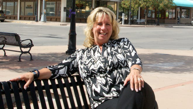 Laurie Findley has been selected by City of Deming officials to by joint executive director for the Deming-Luna County Chamber of Commerce and the Deming MainStreet Project. Findley was the executive director for MainStreet prior to her joint appointment.