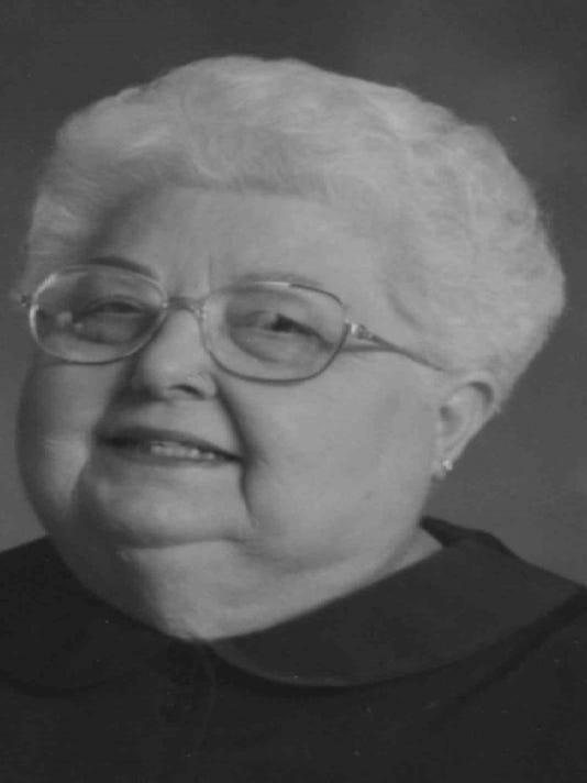 Sondra B. Moore