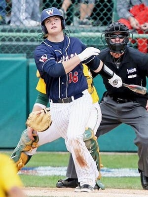 North Buncombe graduate Bryan Bussey has signed to play college baseball for Florida State.
