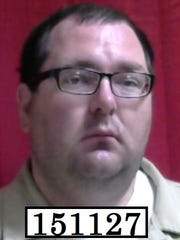 Michael Carneal, pleaded guilty but mentally ill to murder and attempted murder in the 1997 Paducah, Ky., school shooting. He is serving a life sentence without parole.