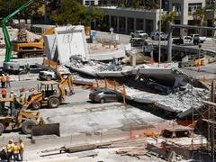 Designed by Tallahassee firm, FIU bridge that fell and killed 6 had flaws, NTSB says