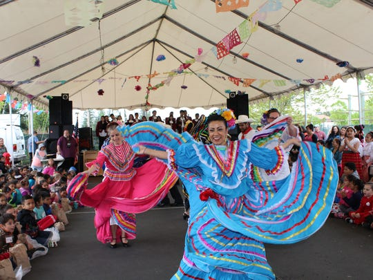 Woodburn Cinco de Mayo Celebration 2018: A full weekend