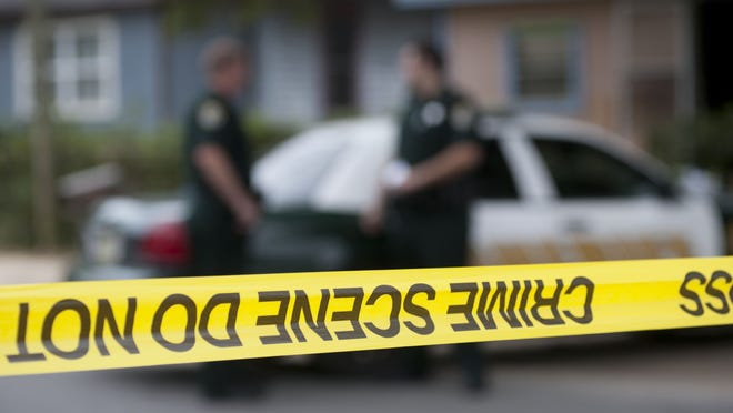 Felony and DUI arrests in Escambia and Santa Rosa counties: Thursday, Aug. 21, 2014