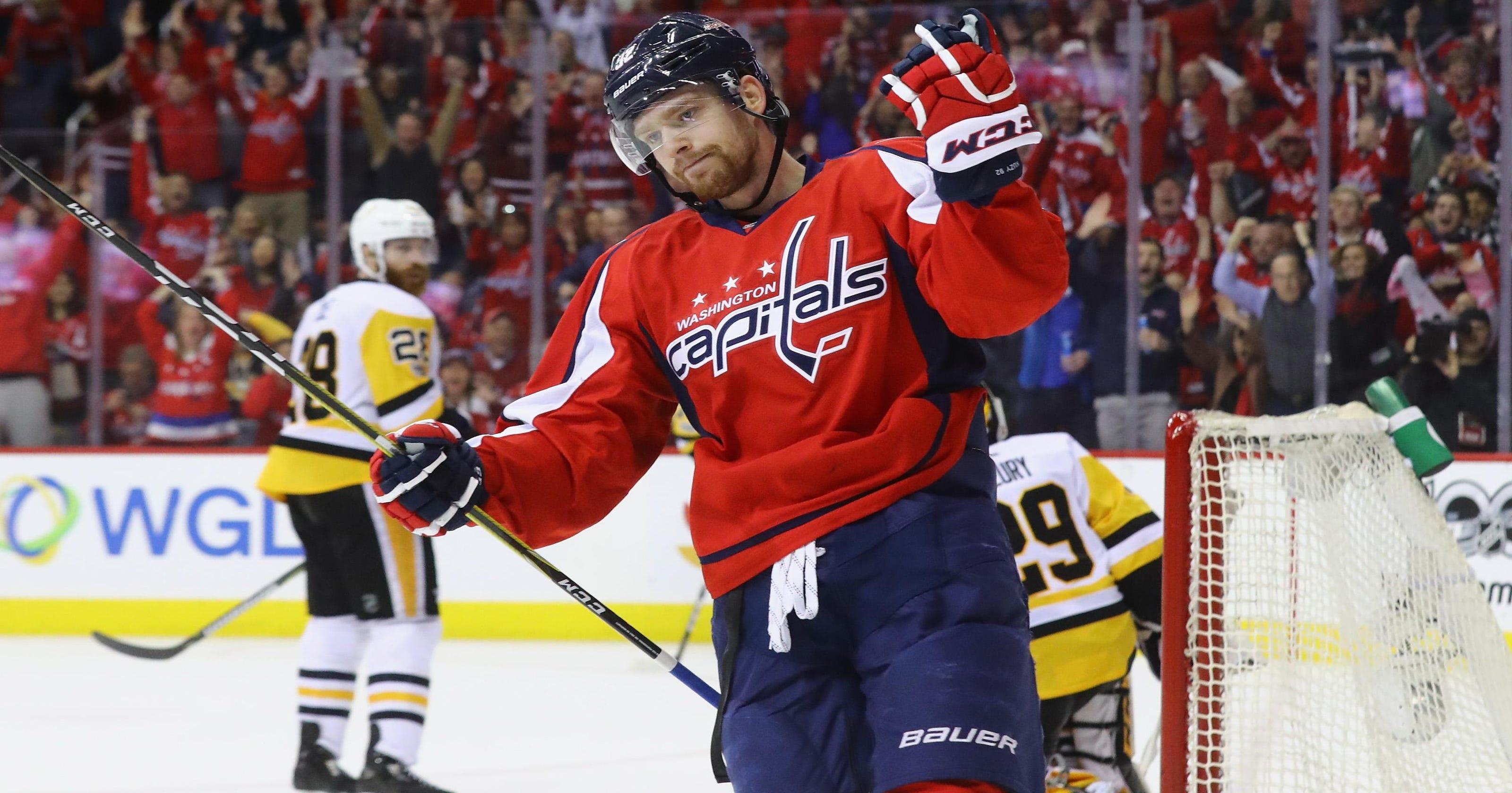 Saturday s NHL playoffs  Caps rally past Pens c4d0064dec5f