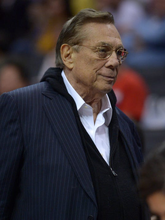 2014-07-06 Donald Sterling