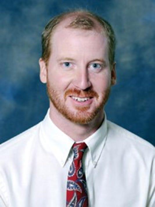 Dr. Matt Howie