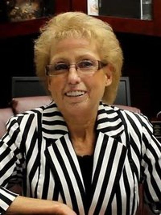 Judge Donna Kay Longest