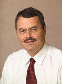 Dr. John Mahoney.
