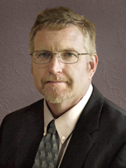 Trempealeau County District Attorney Taavi McMahon