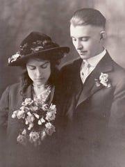 KEW 0818 Lillian Gille and Ameil Umberham (2)