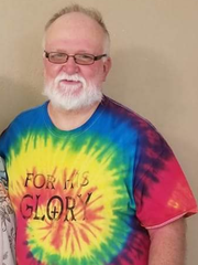 A funeral for Donald Wright will be Saturday in Searcy,