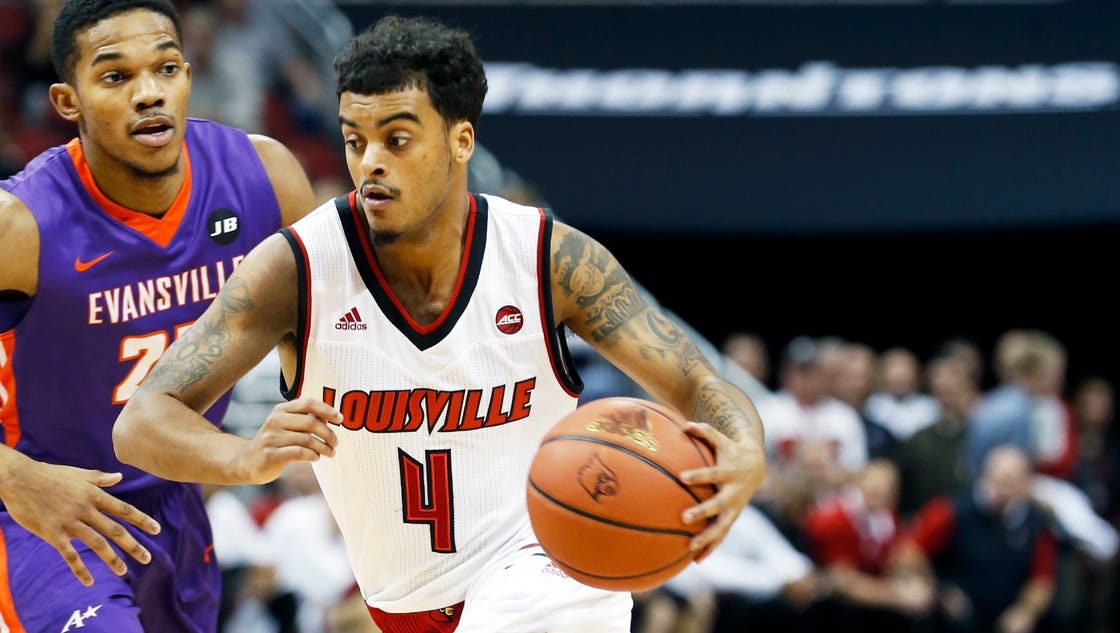 Kentucky Basketball Top 5 Point Guards Of The John: Louisville Basketball Bridging The Backup Point