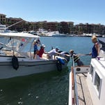 Marco Island Yacht Club holds nautical scavenger hunt