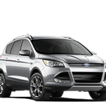 Ford's Escape, manufactured at the Louisville Assembly Plant, has more than 2,000 Tier 2 workers.