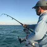 Fishingcast: Conditions for Southwest Florida, June 15-21