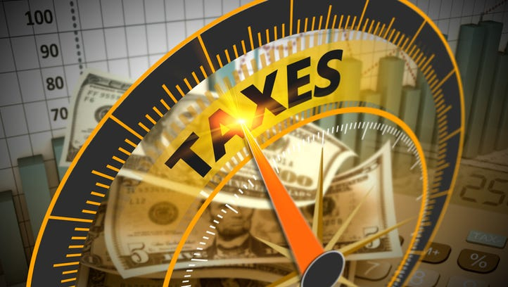 Kentucky taxpayers can't use loophole to avoid new cap on deductions