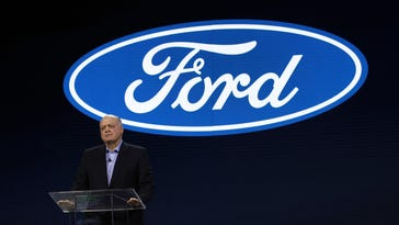 Ford to lay out product plans for next two years