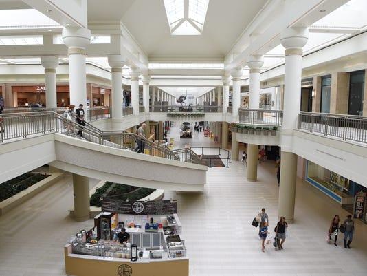 Poughkeepsie Galleria
