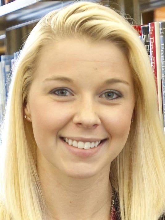 Brittany Moeller