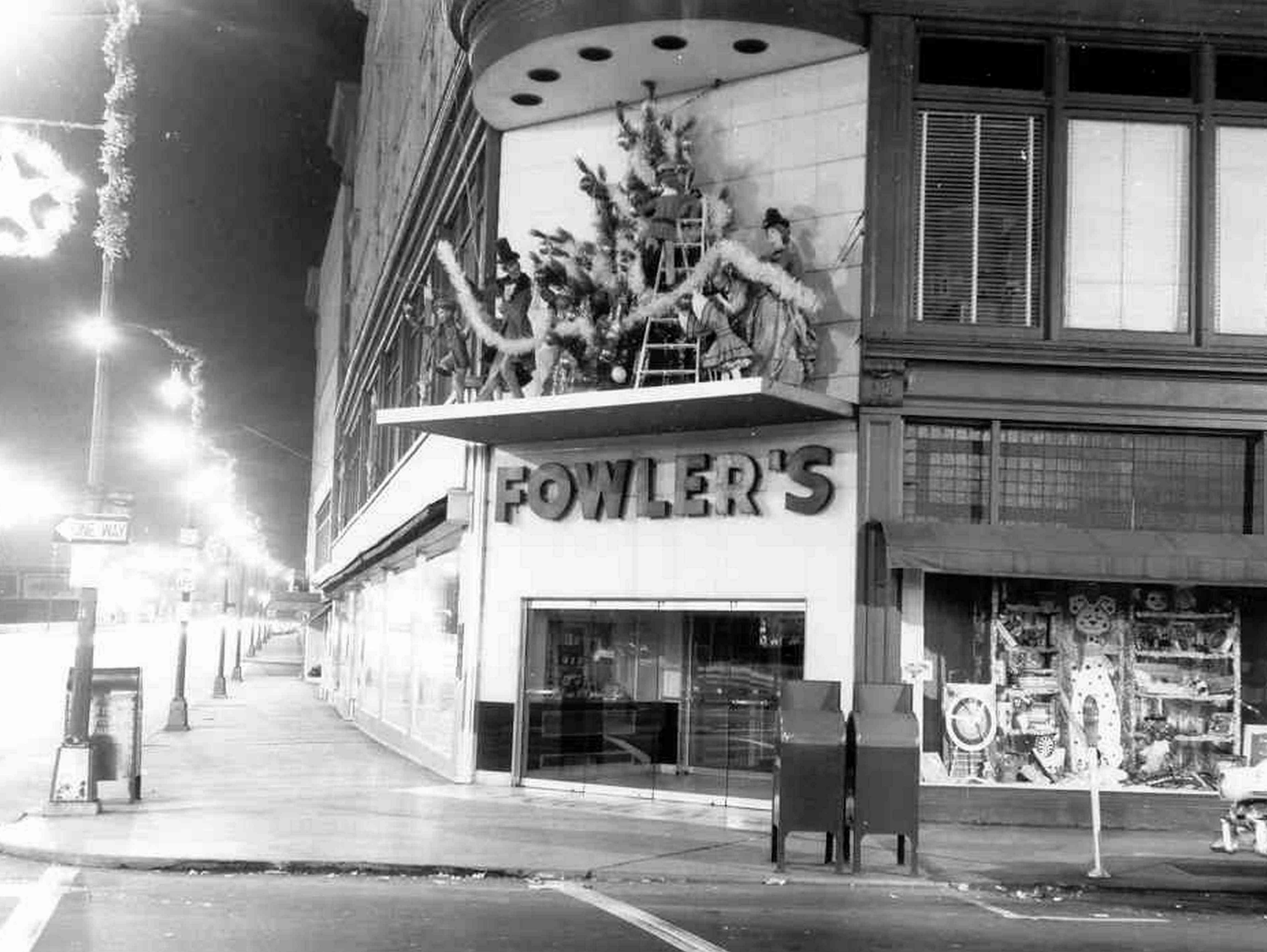 Before boscov s there s was fowler s
