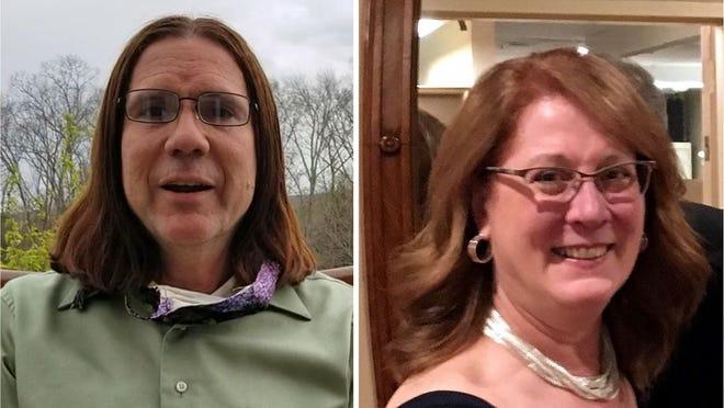 R. Scott Hawkins and Mary Mikelk