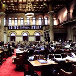Here's what did, didn't get done in Albany this year