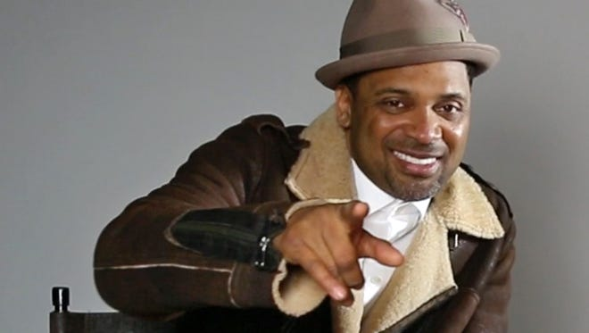 Mike Epps will perform Feb. 10 at Indiana Farmers Coliseum.