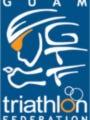 Guam Triathlon Federation logo
