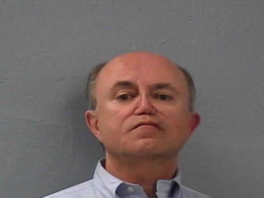 Arthur Hains Jail mug-1401111062.jpg