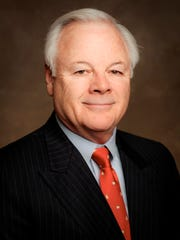Charles Muchmore joined Scott & Skelly in Phoenix, changing the name of the firm to Scott, Skelly and Muchmore.