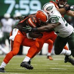 Jets, Colts prepare for different Monday night rematch