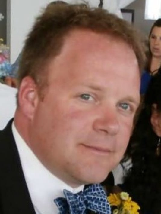 Eric Quesenberry