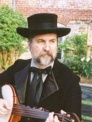 Dr. Frank Buddy McCutcheon, Jr., whose July 15, 2016 shooting death is being investigated as a homicide, was not only a skilled cosmetic surgeon, but also an excellent banjo player and musician.