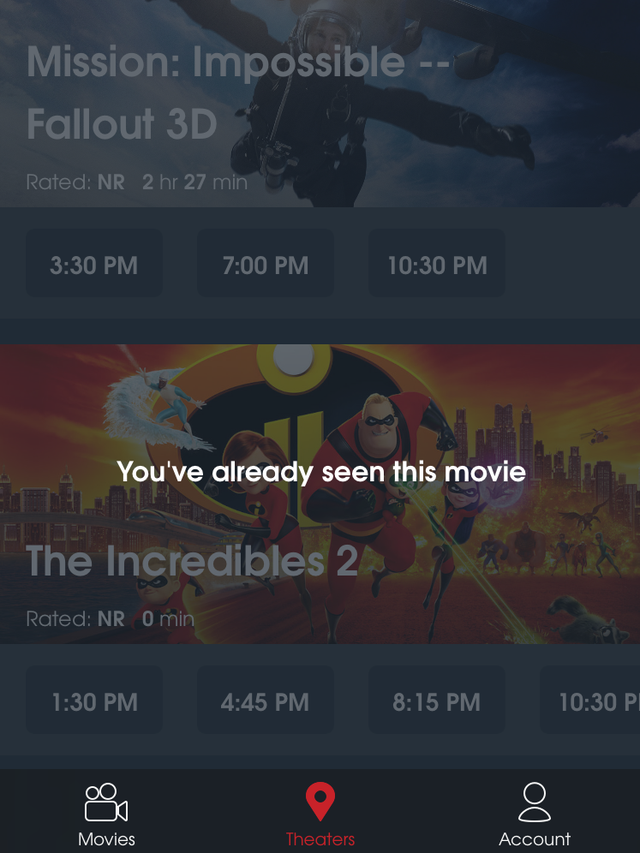 MoviePass is cutting back, so which rival service should you try next?