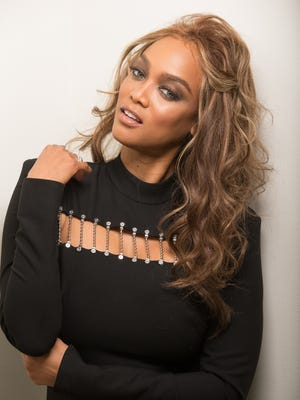 Tyra Banks moves 'America's Next Top Model' to Vh1 this fall.
