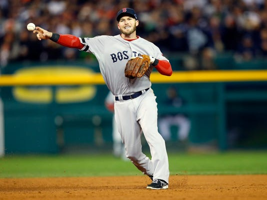 Stephen Drew, Red Sox look to rekindle 2013 magic